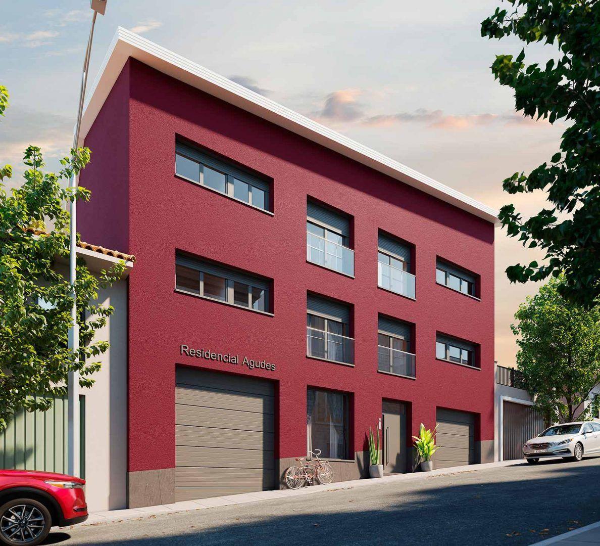 Promoción Inmobiliaria en Vic